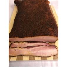 """""""WOW !!!"""" Bacon"""