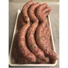 Sage Sausage