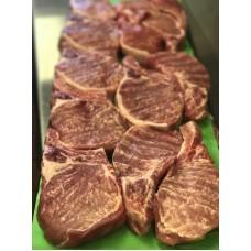 Premium Pork chops
