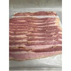Sliced House Bacon