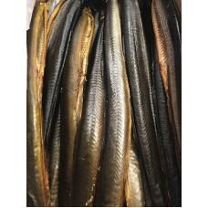 House Smoked Eels